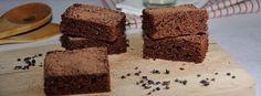 B.B.'s Bakery » Rezept-Highlight: Mokka-Kakao-Brownies