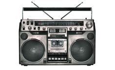 Lyle Owerko // the boombox project