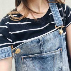 In fashion with you: Mi uniforme de verano