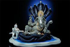 Ganesh Narayan Wooden Handicraft Hindu Deities, Ganesha, Handicraft, Lion Sculpture, Statue, Art, Products, Craft, Art Background