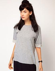 Image 1 ofCheap Monday Sweat T-Shirt