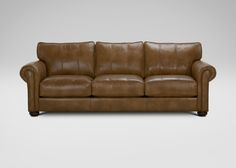 Richmond Leather Sofa |