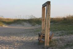 Tybee island - this is the best place in the world, right on this swing