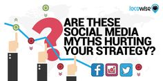 Are These Social Media Myths Hurting Your Strategy? - @b2community