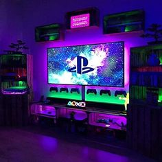Gaming Pcs, Gaming Room Setup, Cool Gaming Setups, Computer Gaming Room, Best Gaming Setup, Ultimate Gaming Setup, Gamer Setup, Cheap Gaming Setup, Gaming Router