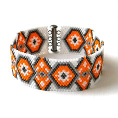 ribbons peyote bracelet: 2 тыс изображений найдено в Яндекс.Картинках
