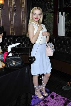 Dove Cameron // 'Call It Spring' Launch