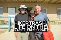 Erin Miller (Hummingbird) recounts her incredible journey from Mexico to Canada in her book, Hikertrash: Life On The Pacific Crest Trail. Thru Hiking, Hiking Trails, Pacific Coast Trail, Erin Miller, What Was I Thinking, Happy Trails, Backpacking, Camping, Appalachian Trail