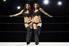E! has ordered a spin-off of Total Divas called Total Bellas. The series will feature WWE stars the Bella Twins. What do you think? Will you watch?