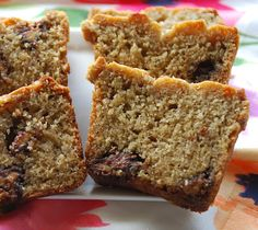 Everyday Insanity...: Reese's Mini Peanut Butter Cup Banana Bread