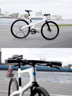 MOKUMONO - The bike that revives Dutch bicycle manufacturing by Bob Schiller — Kickstarter