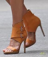 Fancy.......I want these. Michael Kors!