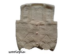 Hey, I found this really awesome Etsy listing at https://www.etsy.com/listing/129334473/baby-vest-waistcoat-of-soft-baby-wool