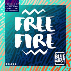 Bluehost - Free Fire EP