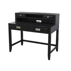 Prescott Student Desk And Hutch Home Styles Furniture Desks Kids Furniture  Childrens