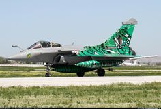 Dassault Rafale C 119 (cn 119) Tiger Meet 2015/new tiger colouring