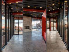 Principal Riverwalk Hub Spot / Substance Architecture