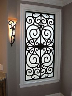 Replace Vent Covers With Iron Casts Visit Faedecor.com to take the quiz find out your DECOR STYLE QUIZ, SHOP, DIY & LEARN all about each style