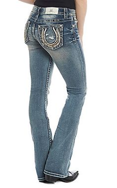 f31ee58c 39 Best Western Jeans images | Jeans pants, Western jeans, Denim outfits