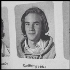 OMGOSH!!! PEWDIEPIE BEFORE HE WAS PEWDIEPIE!