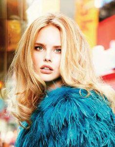 .Classic Valeria choice : Fur me beauty