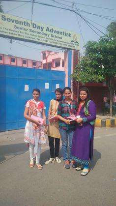 Students of IWP Lucknow participating in Customer Interface skills enhancement and confidence building activity Confidence Building Activities, Senior Secondary School, Seventh Day Adventist, Training Center, Cosmetology, Students, Events, India, Interior Design