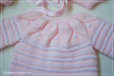 This Pin was discovered by Nil Small One, Crochet, Amanda, Knitting Patterns, Children, Sweaters, Empanadas, Diy, Fashion