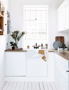 A kitchen revamp doesn't have to cost the earth. These simple but effective tricks will breathe new life into the heart of your home 14 simple yet effective kitchen updates tojump-startyour dream kitchen The kitchen is called the hub of the home because it's the most used space and a favourite gathering point. It's not …