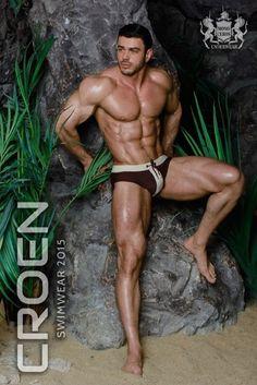 Russian-Models-Croen-Underwear-2015-Burbujas-De-Deseo-09