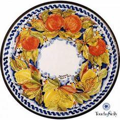 Arance Limoni Table