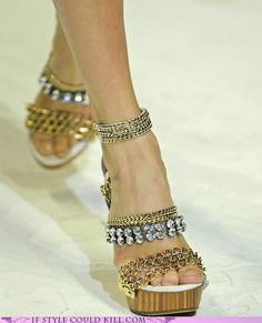 Fancy - crazy shoes - Crazy Shoes and Cool Accessories: If Style Could Kill