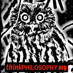 Think Philosophy - Philosopher Led Adventures Into Questions of Truth, Goodness, and Beauty. Includes the thinkPhilosophy Podcast and Philosophy Courses, Best Philosophy Books, How To Run A Philosophy Salon Workshop, In Philosophy News, and more.