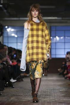 N°21 Ready To Wear Fall Winter 2016 Milan