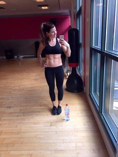 at ease: All Eyes On: Carly Rowena Carly Rowena, Fitness Goals, Fitness Motivation, All About Eyes, Strength Training, Fitspiration, Personal Development, Fit Women, Sporty