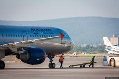 #Airbus #Aeroflot