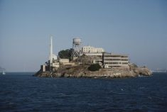 Alcatraz: The History of America's Worst Prison