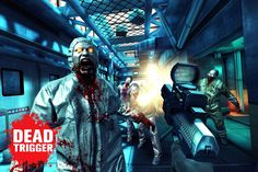 24 best dead trigger images on pinterest android video game and dead trigger comes in as a breath of fresh air when we needed it the malvernweather Images
