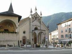 Malè (Val di Sole - prov. Trento)