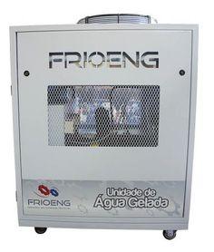 FRIOENG|R$13800 +frete Unidades de Água Gelada