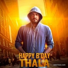 thala ajith birthday wishes images