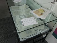 Newcastle's of the World Exhibition at Newcastle City Library – a display of Postal memorabilia from most of the Newcastle's around the world, including very early posted letters in Newcastle upon Tyne.