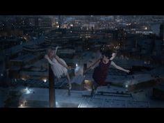 Marks & Spencer Christmas Advert 2014 #FollowTheFairies - YouTube