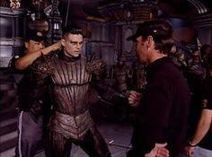 :: The Cronicles of Riddick(Extras,escenas eliminadas...ctr)