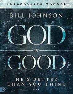 God is Good Interactive Manual