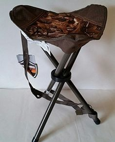 Camping Furniture :Game Winner Realtree Xtra Folding Stool capacity * Check this awesome image Tent Camping, Camping Gear, Camping Furniture, Folding Stool, Amazon Associates, Camping Accessories, Outdoor Survival, Outdoor Life, Outdoors