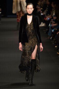 Altuzarra at New York Fashion Week Fall 2015   Stylebistro.com