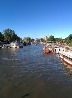 Ciudad de Tigre - Buenos Aires