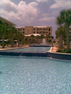 Adagio Resort, Blue Mountain Beach FL