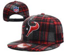 Mens Houston Texans New Era Gray Team Sport Knit Cuffed Hat