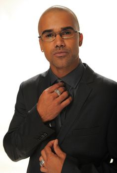 Shemar Moore Photo - 35th Annual People's Choice Awards - Portraits